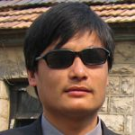 Chen Guangcheng File Photo