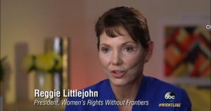 Reggie at ABC News 8 15 16 Screenshot