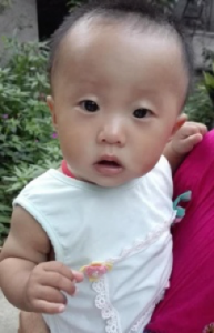 "WRWF's ""Save a Girl"" campaign saved this baby girl"